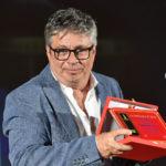 Alberto Brusco ritira per Roberto Luzi Fiction IL NOME DELLA ROSA