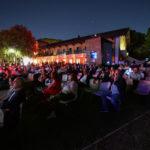 Casa del Cinema 28 luglio