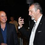 Ciro Del Ferraro e Enzo De Camillis