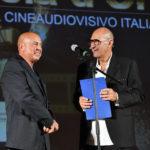 Ciro Del Ferraro orafo con Stefano Masciarelli