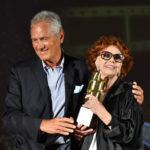 Francesco Rutelli e Giovanna Ralli