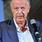 Matteo Levi Vice Presidente APA