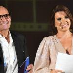 Stefano Masciarelli con Mavina Graziani