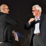 Stefano Masciarelli e Maurizio Amati