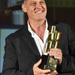 Stefano Morbidelli attrezzista