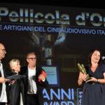 da sx. Stefano Macsiarelli Nicoletta Ercole Luigi Rocchetti e Alessandra Cinti