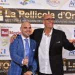 Avv. Andrea Canali Anica con lattore Stefano Masciarelli