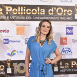 attrice Carolina Crescentini