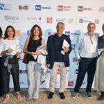 Delegazione CGIL con De Marco e Carretti