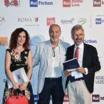 Delegazione Rancati con Romolo Sormani