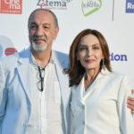 Enzo De Camillis Maria Rosaria Omaggio attrice