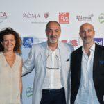FRancesca Infascelli Enzo De Camillis