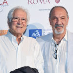 Gianni Quaranta e Enzo De Camillis