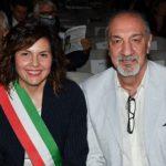 Lorenza Froci Assessore del Comune di Roma Enzo De Camillis