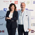 Lorenza Fruci Assessore Crescita Culturale del Comune di Roma Enzo De Camillis