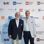 Sergio Giussani Produttore Enzo De Camillis